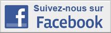 Facebook de la galerie en ligne art contemporain Les Koronin