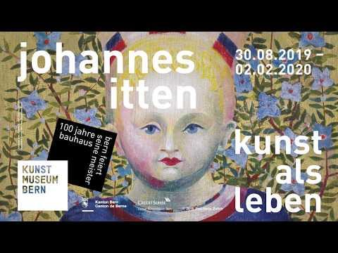 """Galerie en ligne : venez visiter """"Utopies du Bauhaus""""avec nous"""