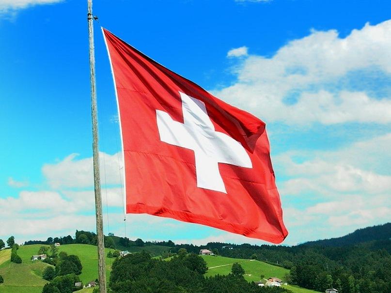 Toute la communication placée en Suisse