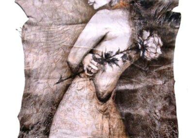 Anirban Sheth expose dans els pages de la galerie en ligne franco suisse Les Koronin.