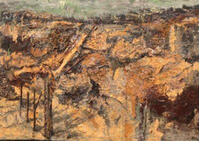 Die französisch-schweizerische Online-Kunstgalerie präsentiert den sizilianischen Künstler Pietro Asaro.