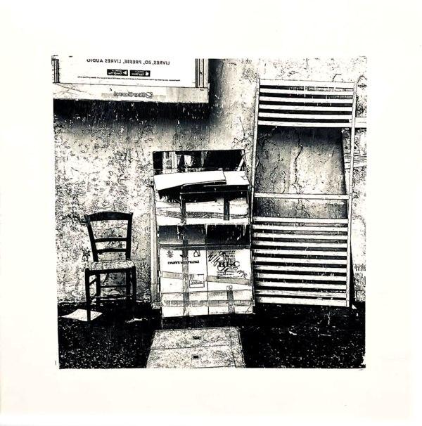 Galerie en ligne franco suisse, les oeuvres d'Alain Cabot