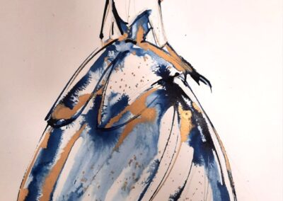 Les œuvres de Véronique Lesage, présentées par la galerie en ligne franco-suisse Les Koronin. Faites comme Véronique Lesage, vendez votre Art