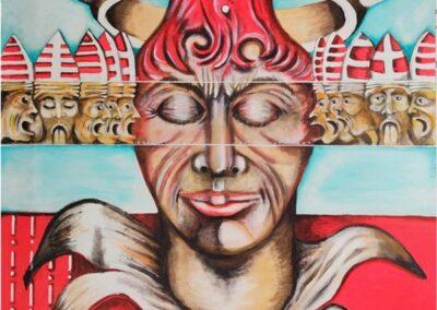 интерактивная художественная галерея приглашает вас открыть для себя Fabian Caro.