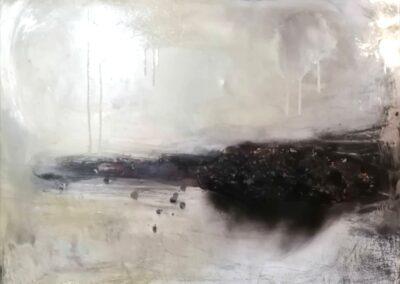 Les œuvres de Pietro Asaro, artiste sicilien, présentées par la galerie en ligne franco-suisse Les Koronin.