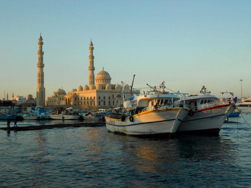 Reise nach Hurghada September 2020, Verkäufe über Verkäufe!!