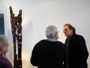 Ausstellung  Phil Lejeune zwo