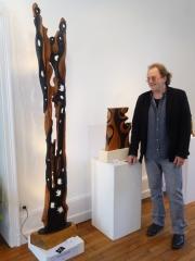 Ausstellung Phil Lejeune vierte